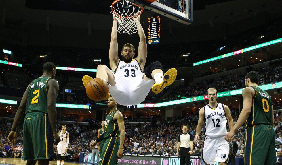 Pretemporada NBA: Memphis gana a Cleveland; Lakers ganan sin Kobe y Melo lidera a los Knicks