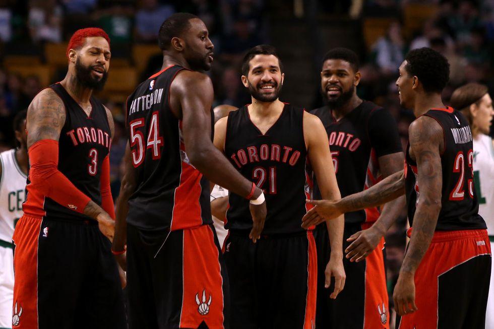 Montreal desea tener una franquicia de la NBA